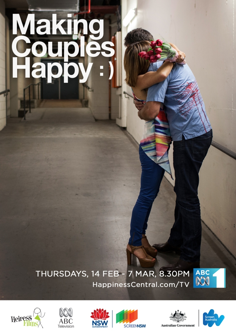 Making Couples Happy, ABC